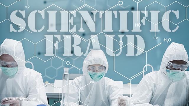 Scientific-Fraud